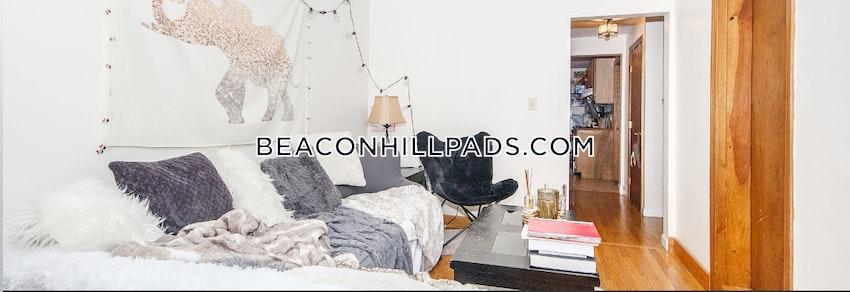 BOSTON - BEACON HILL - 2 Beds, 1 Bath - Image 2