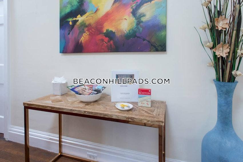 BOSTON - BEACON HILL - 1 Bed, 1 Bath - Image 13