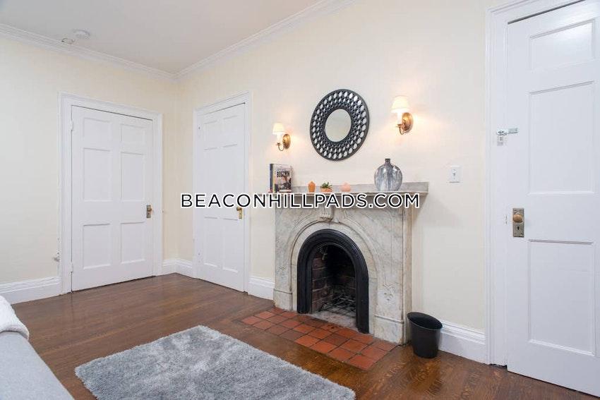 BOSTON - BEACON HILL - 1 Bed, 1 Bath - Image 12