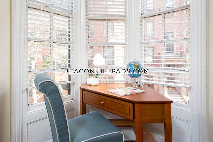 BOSTON - BEACON HILL - 1 Bed, 1 Bath - Image 9