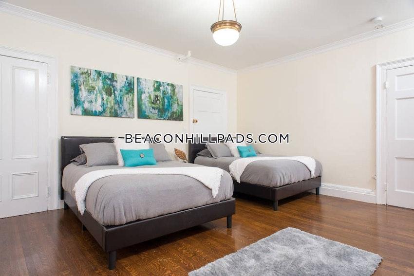 BOSTON - BEACON HILL - 1 Bed, 1 Bath - Image 6