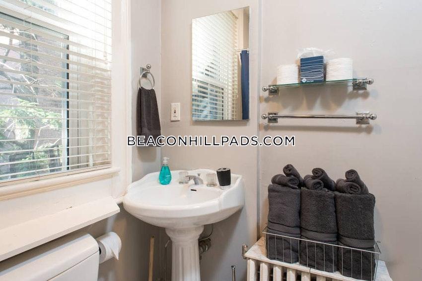 BOSTON - BEACON HILL - 1 Bed, 1 Bath - Image 14