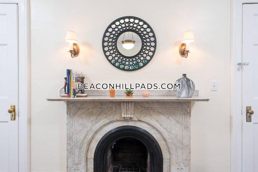 BOSTON - BEACON HILL - 1 Bed, 1 Bath - Image 10