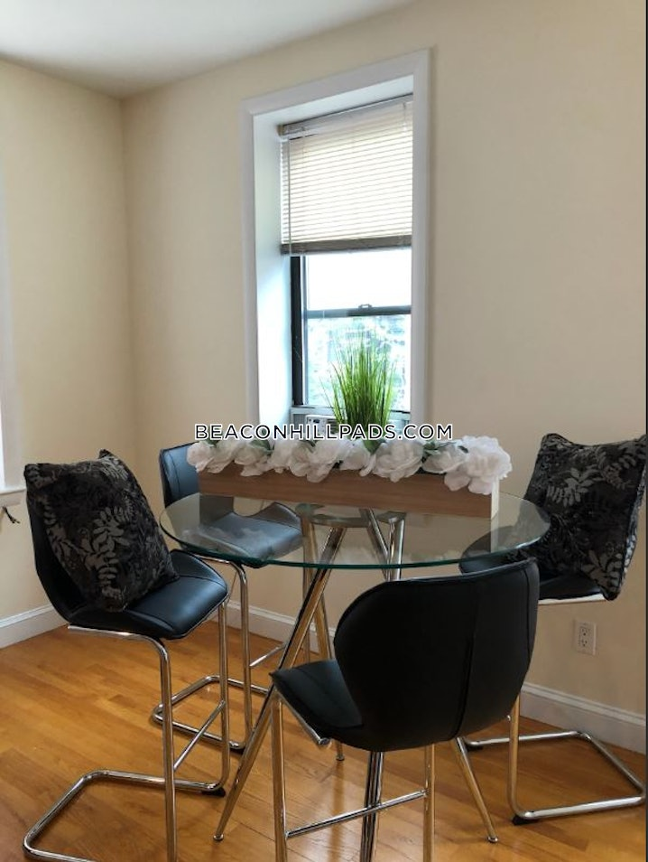 Boston - Back Bay - 1 Bed, 1 Bath - $3,100