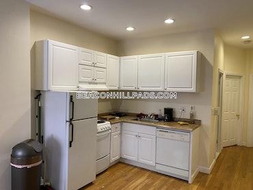 Chinatown, Boston, MA - 3 Beds, 1 Bath - $2,795 - ID#3818865
