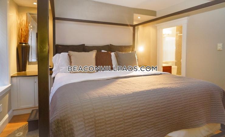 Beacon Hill Apartment for rent 1 Bedroom 1 Bath Boston - $3,200