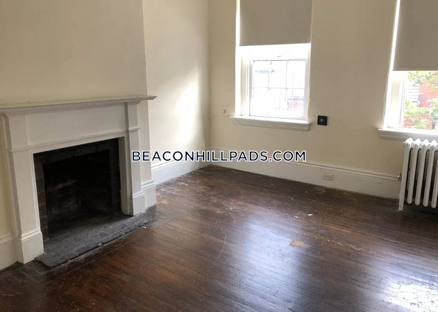 Beacon Hill Studio 1 Bath Boston - $1,900