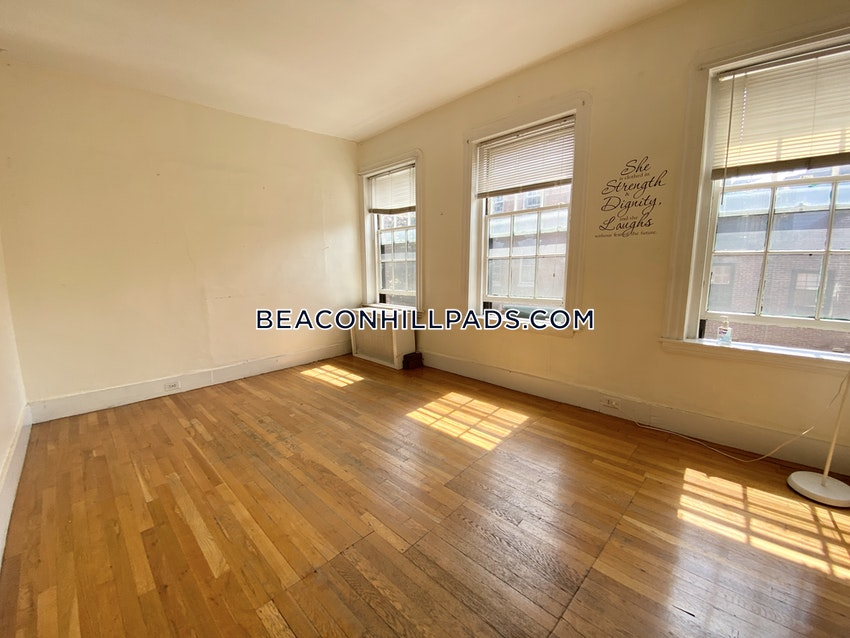 BOSTON - BEACON HILL - 1 Bed, 1 Bath - Image 17