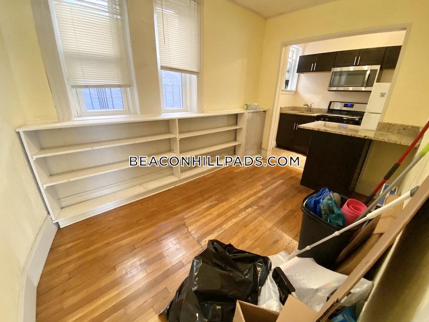 BOSTON - BEACON HILL - 1 Bed, 1 Bath - Image 8