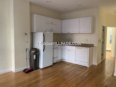 Beacon Hill, Boston, MA - Studio, 1 Bath - $2,795 - ID#3818865