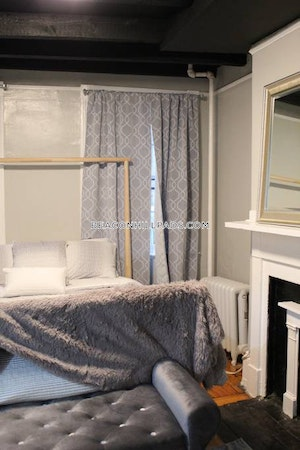 Beacon Hill Amazing 1 bed apartment on Champney Place  Boston - $2,200