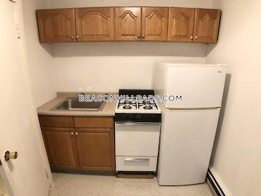 Beacon Hill, Boston, MA - Studio, 1 Bath - $1,400 - ID#3825094