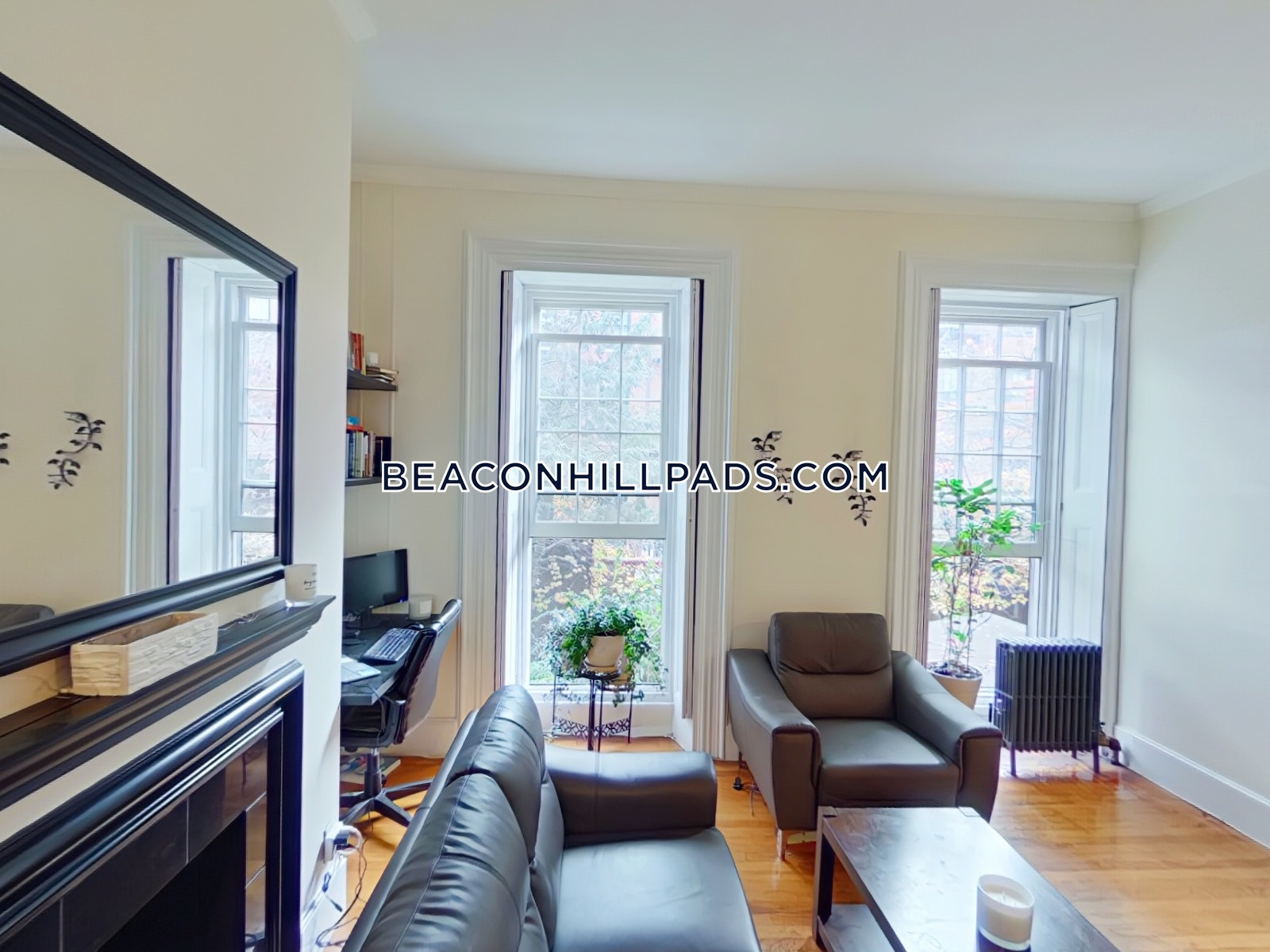 Beacon Hill Gorgeous One Bedroom Apartment Located On Joy St Beacon Hill No Broker Fee Boston 2 150
