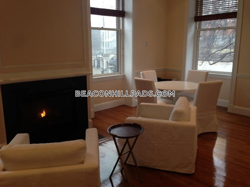 BOSTON - BEACON HILL - 3 Beds, 3 Baths - Image 2