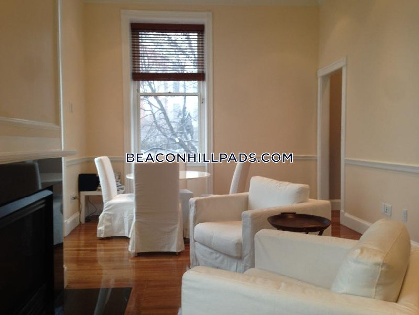 BOSTON - BEACON HILL - 3 Beds, 3 Baths - Image 3