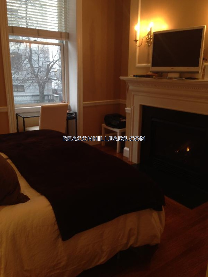 BOSTON - BEACON HILL - 3 Beds, 3 Baths - Image 10