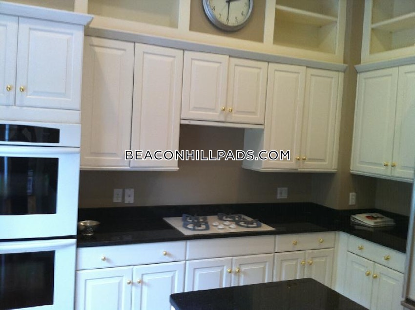 BOSTON - BEACON HILL - 3 Beds, 3 Baths - Image 7
