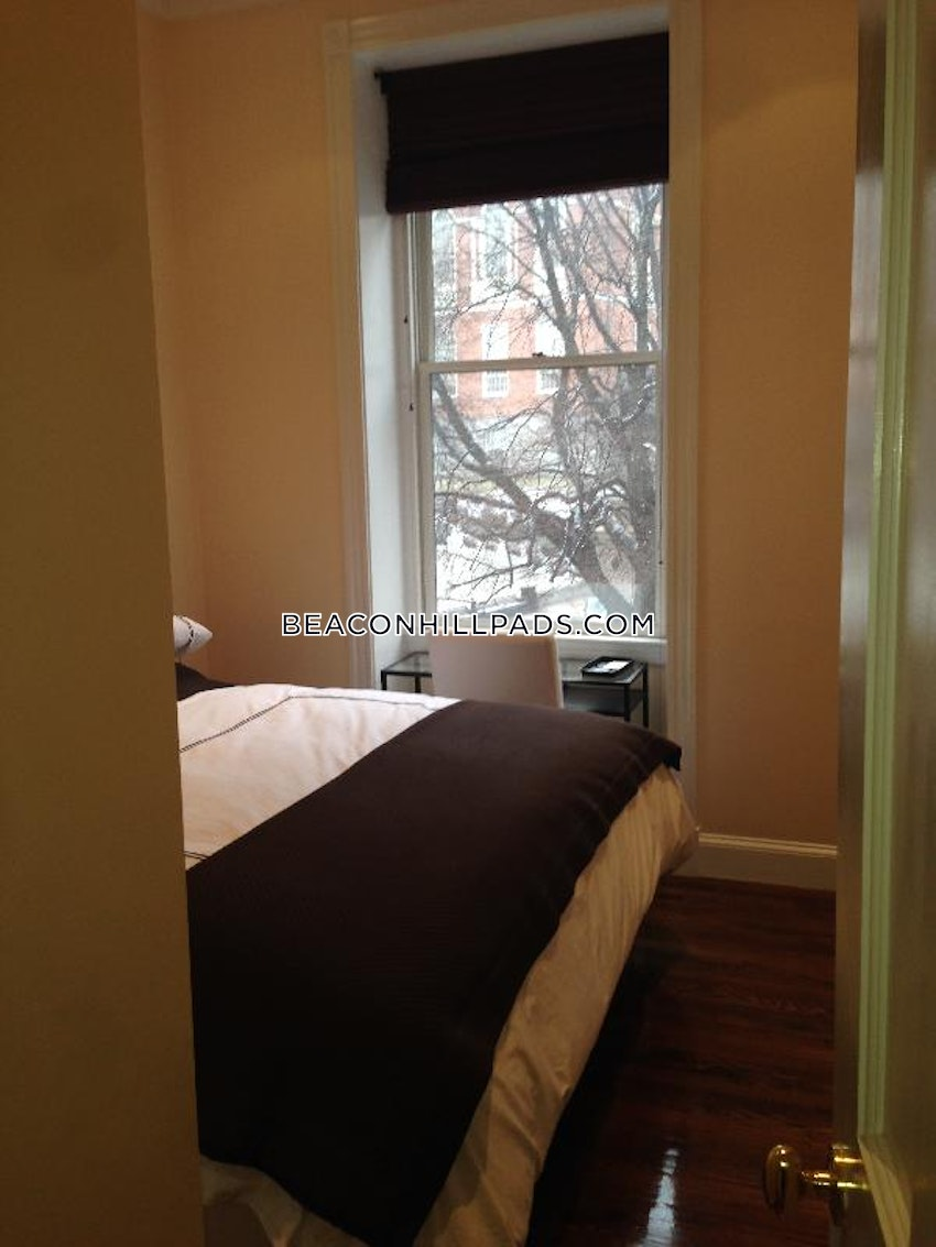 BOSTON - BEACON HILL - 3 Beds, 3 Baths - Image 9
