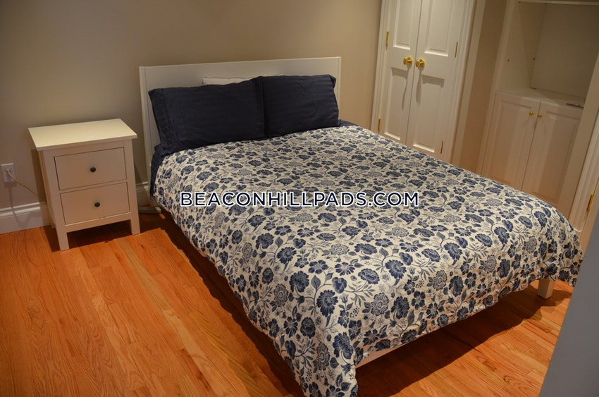 BOSTON - BEACON HILL - 3 Beds, 3.5 Baths - Image 2