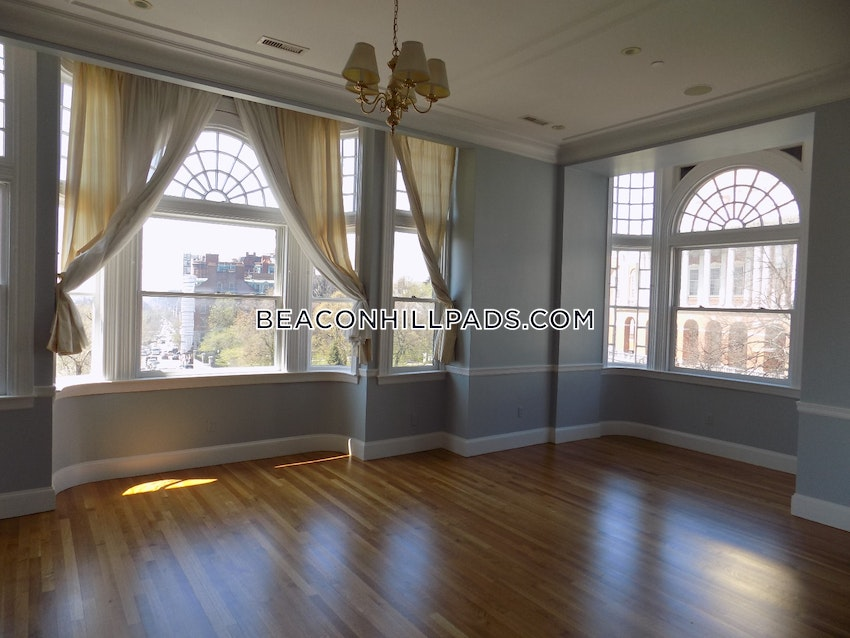 BOSTON - BEACON HILL - 3 Beds, 3.5 Baths - Image 6