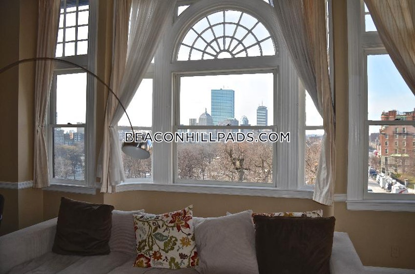 BOSTON - BEACON HILL - 3 Beds, 3.5 Baths - Image 9