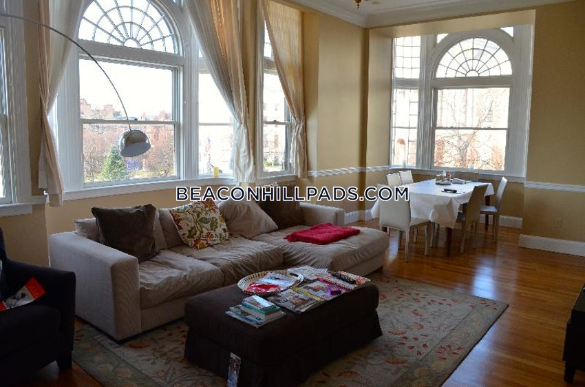 BOSTON - BEACON HILL - 3 Beds, 3.5 Baths - Image 1