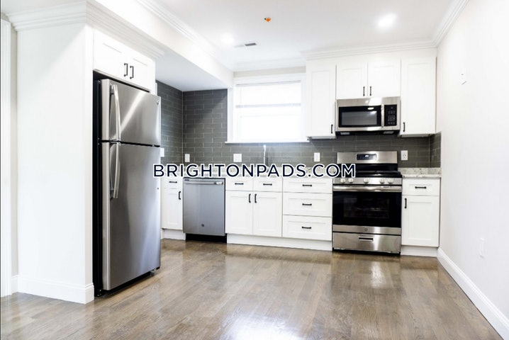 Boston - Brighton - Boston College - 5 Beds, 2 Baths - $6,200