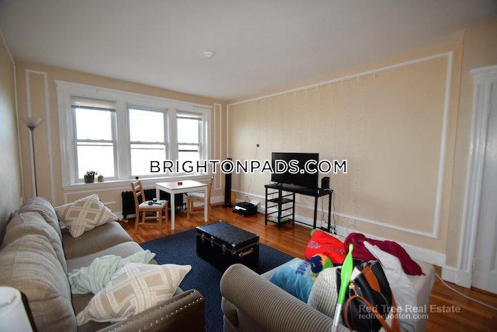 Boston - Brighton - Boston College - 2 Beds, 1 Bath - $2,500
