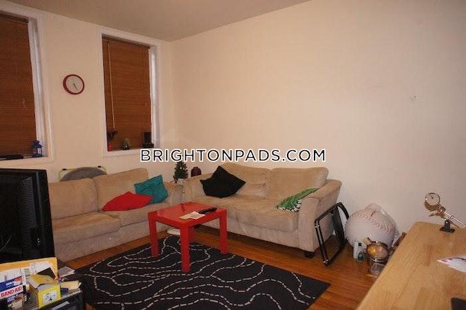 Brighton Apartment for rent 1 Bedroom 1 Bath Boston - $1,900