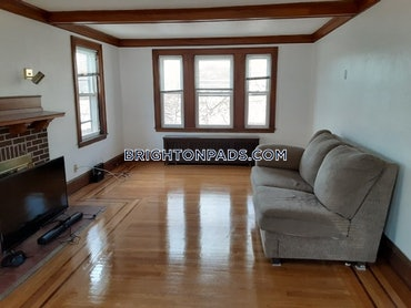 Boston College - Brighton, Boston, MA - 5 Beds, 2.5 Baths - $8,000 - ID#3825948
