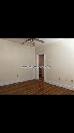 Brighton Apartment for rent Studio 1 Bath Boston - $1,650