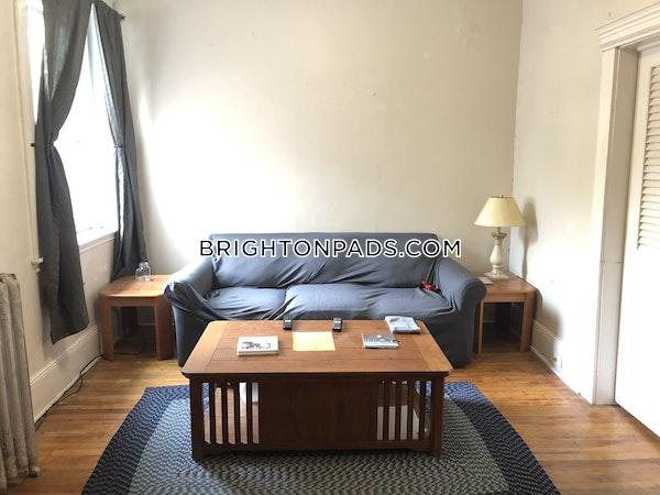 Brighton Wonderful 3 bed 1 bath in Brighton Boston - $2,950