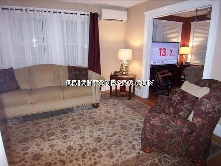 Boston - Brighton - Boston College - 2 Beds, 1 Bath - $3,300