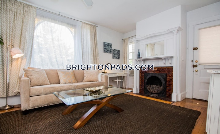 Boston - Brighton - Brighton Center - 1 Bed, 1 Bath - $3,000