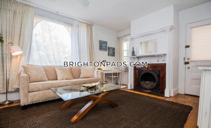 Boston - Brighton - Brighton Center - 1 Bed, 1 Bath - $3,000