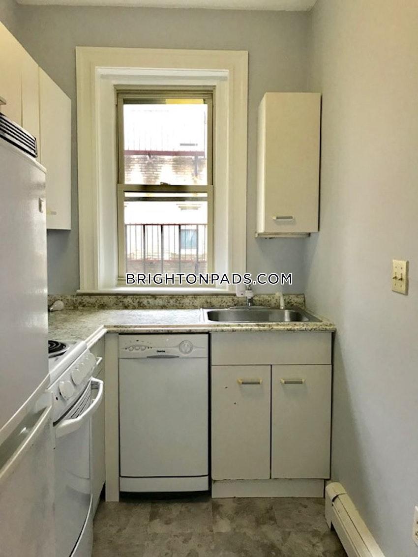 BOSTON - BRIGHTON- WASHINGTON ST./ ALLSTON ST. -  ,   - Image 1