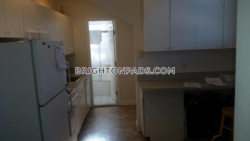 Brighton Studio 1 Bath Boston - $1,600