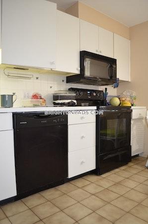 Brighton Apartment for rent 3 Bedrooms 2 Baths Boston - $3,400