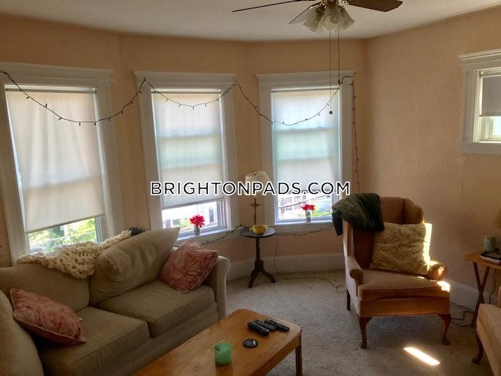 Boston - Brighton - Brighton Center - 1 Bed, 1 Bath - $1,100