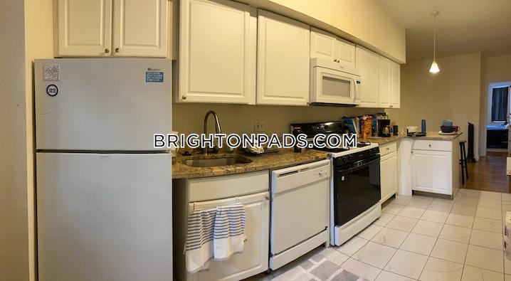 Boston - Brighton - Cleveland Circle - 2 Beds, 1 Bath - $2,500