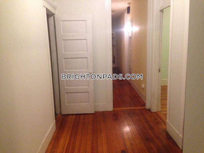 Boston - Brighton - Cleveland Circle - 4 Beds, 1 Bath - $3,400
