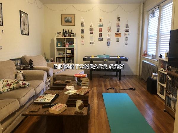 Brighton Apartment for rent 1 Bedroom 1 Bath Boston - $2,075