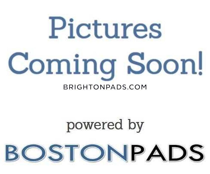BOSTON - BRIGHTON - CLEVELAND CIRCLE -  ,   - Image 1