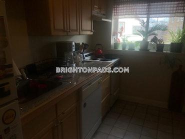 Allston/Brighton Border, Boston, MA - 1 Bed, 1 Bath - $1,870 - ID#3817346