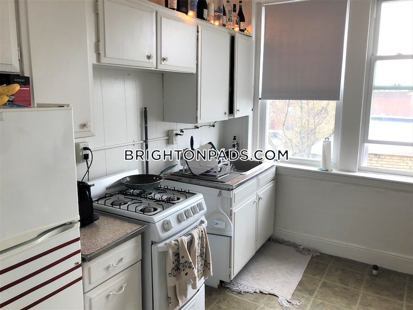 BOSTON - BRIGHTON - CLEVELAND CIRCLE - 1 Bed, 1 Bath - Image 2