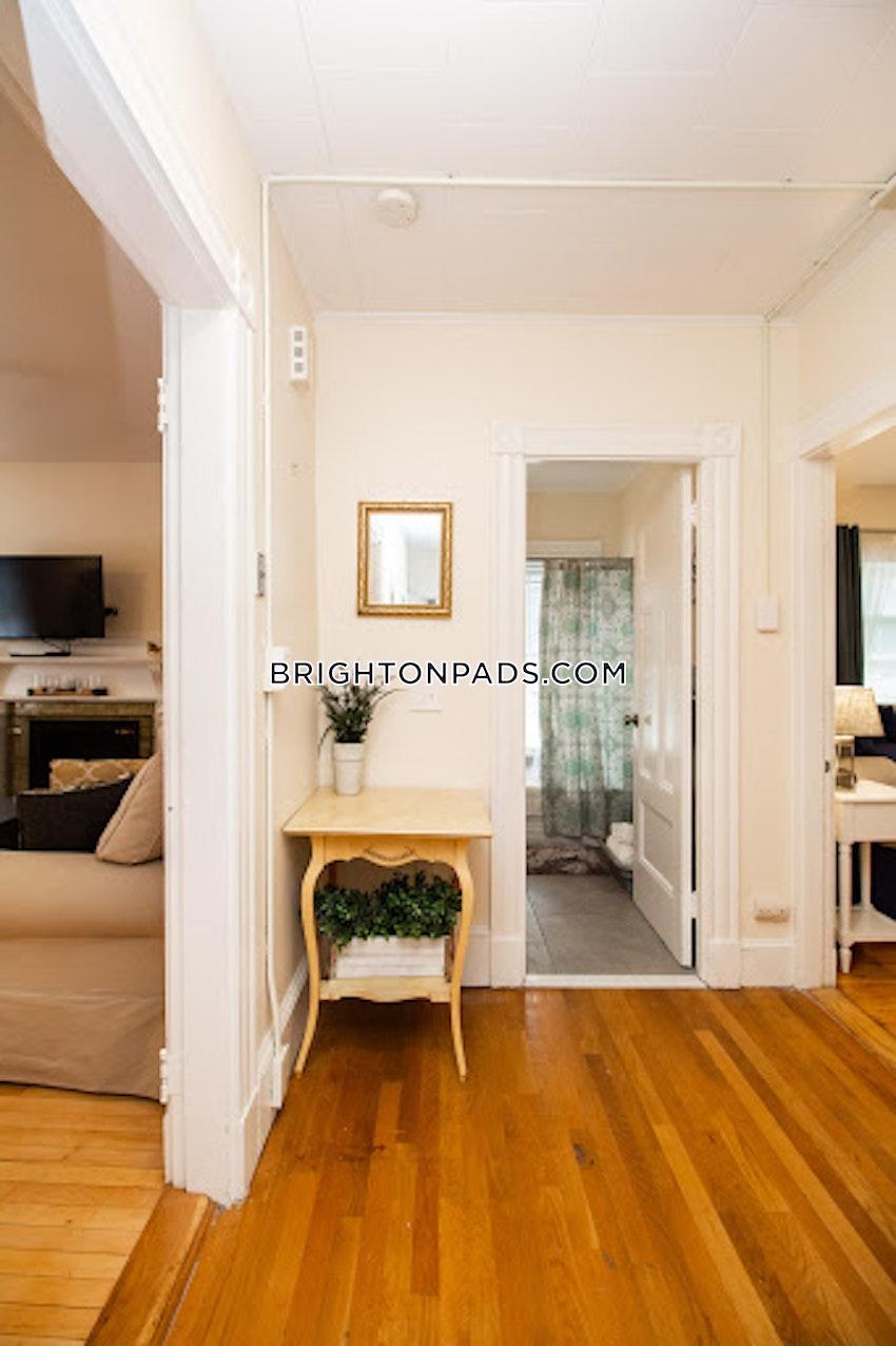 BOSTON - BRIGHTON - CLEVELAND CIRCLE - 1 Bed, 1 Bath - Image 2