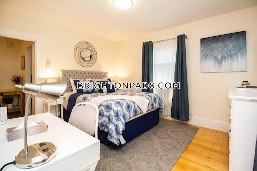 BOSTON - BRIGHTON - CLEVELAND CIRCLE - 1 Bed, 1 Bath - Image 5