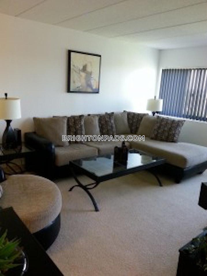 Boston - Brighton - Cleveland Circle - 2 Beds, 1 Bath - $2,753