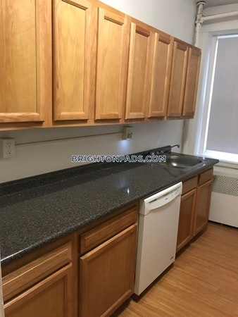 Brighton By far the best 1 bed apartment available in Comm Ave Boston - $1,875