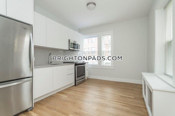 Boston - Brighton - Cleveland Circle - 3 Beds, 1 Bath - $4,065